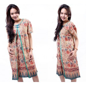 Trend Baju Hamil Batik Elamorbajuhamil Online Shop