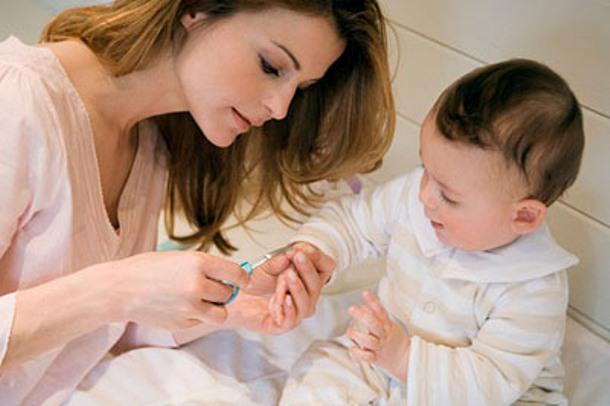 tips mudah merawat bayi