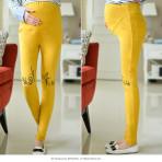 EBH091115 leggings Waichuan trousers
