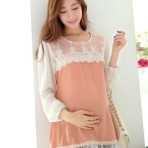 EBH 201115 Maternity Blouse
