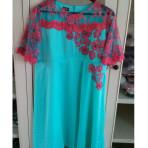 SL0402SL16 – Tosca Pregnant Dress