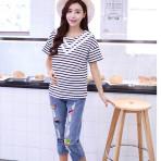 EBH020416 Pants Pregnant