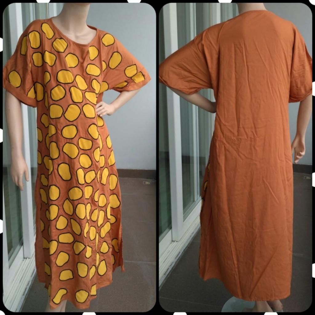 SL1152016 Dress Polkadot