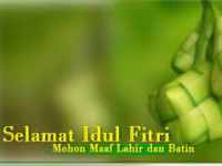 OFFLINE HARI RAYA IDUL FITRI (5-10 juli 2016)