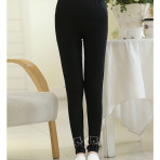 EBH100316 Black Legging