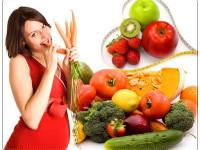 Diet Sehat untuk Ibu Hamil
