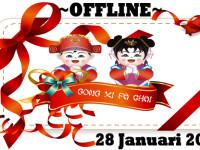OFFLINE HARI RAYA IMLEK (28 JANUARY 2017)