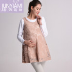 EBH15417 Vest Pregnant Dress